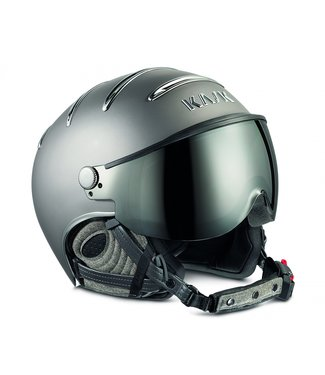 Kask Chrome Platinum