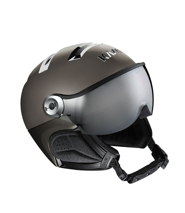 Kask Chrome Vizier Platinum