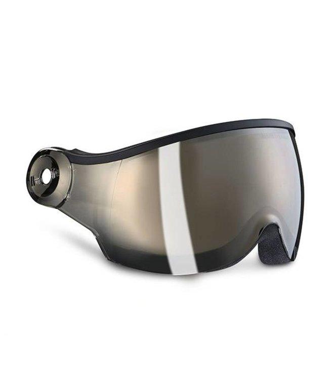 Kask Double visor Piuma-R GOLD MIRROR VISOR - S2