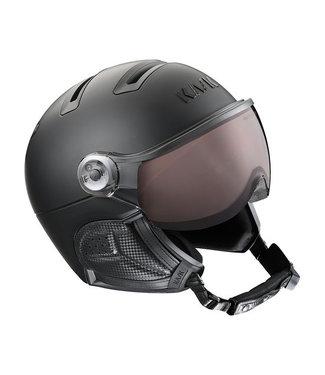 Kask Shadow Black Photochromic visor