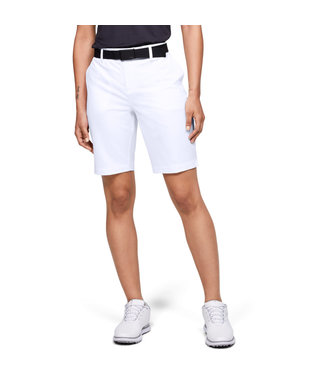 Under Armour UA Links Short - Wit
