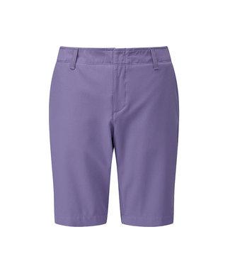 Under Armour Short gauche - Purple Luxe