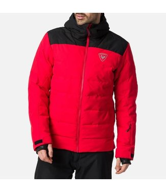 Rossignol Rapide JKT Men's Jacket Sport Red