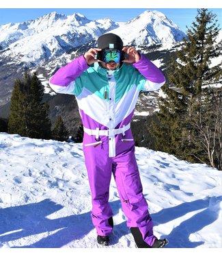 OOSC The Folie Ski Suit – Men's / Unisex