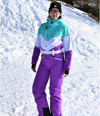 OOSC Combinaison de ski The Folie Female