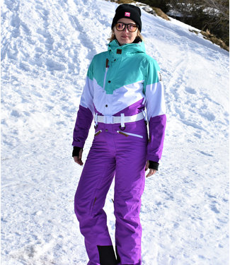OOSC The Folie Female Ski Suit