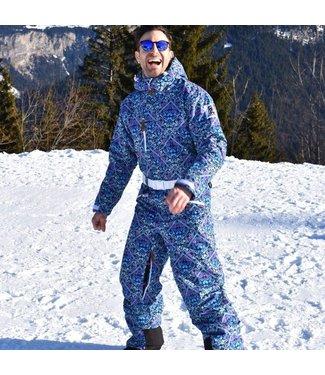OOSC Steven Stifler Ski Suit – Men's / Unisex