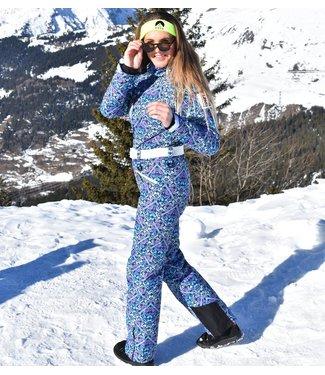 OOSC Traje de esquí Steven Stifler - Mujer
