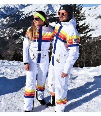 OOSC Ricky Bobby Ski Suit – Men's / Unisex