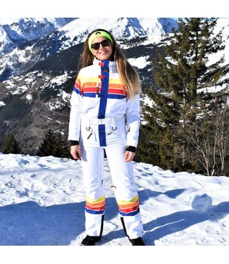 OOSC Combinaison de ski Ricky Bobby - Femmes