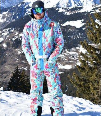 OOSC Gin & Juice Ski Suit – Men's / Unisex
