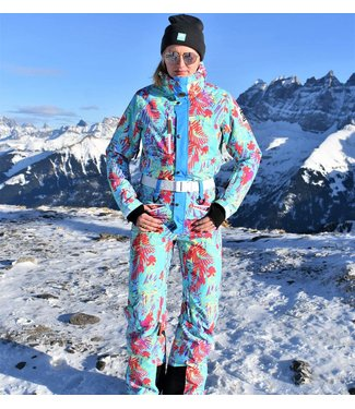 OOSC Gin & Juice Ski Suit – Women's