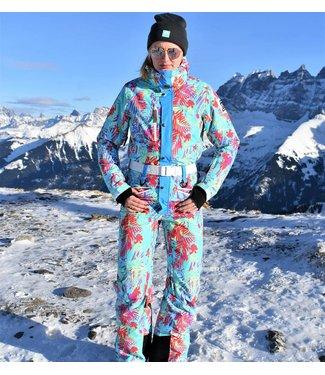 OOSC Traje de esquí Gin & Juice - Mujer
