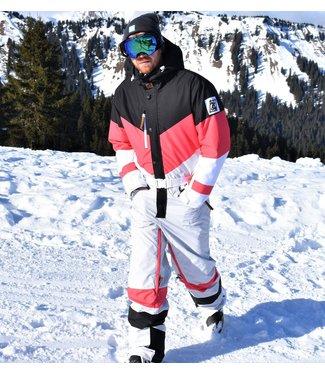 OOSC Combinaison de ski Frank The Tank - Homme / Unisexe