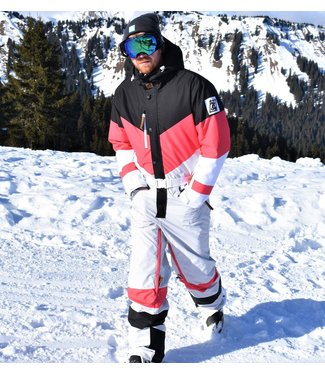 OOSC Frank The Tank Ski Suit – Men's / Unisex
