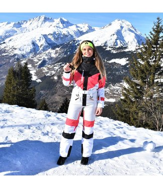 OOSC Combinaison de ski Frank The Tank - Femmes