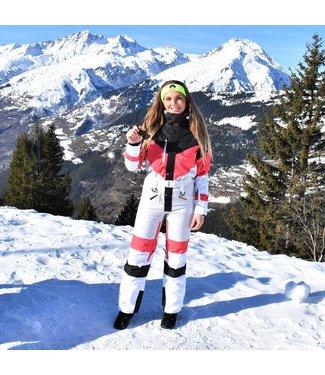 OOSC Traje de esquí Frank The Tank - Mujer