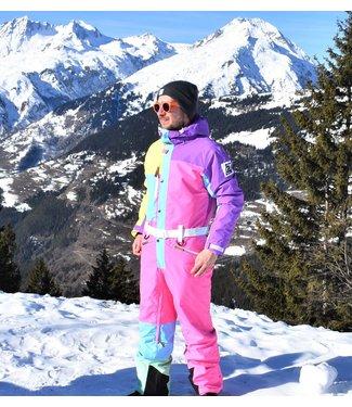 OOSC Boats N Hoes Ski Suit – Men's / Unisex