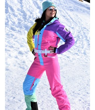 OOSC Boats N Hoes Ski Suit - Dames
