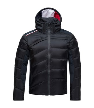 Rossignol Hiver Down JKT Men's Jacket Black