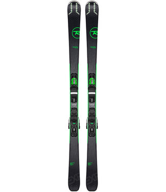 Rossignol MEN'S ALL MOUNTAIN SKIS ERFAHRUNG 76CI (XPRESS)