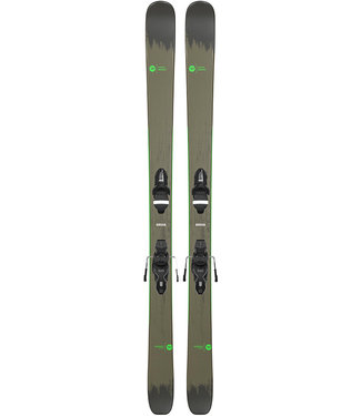 Rossignol SMASH 7 (XPRESS²) RAIQE02 XPRESS 10 B93 BLACK FCID009
