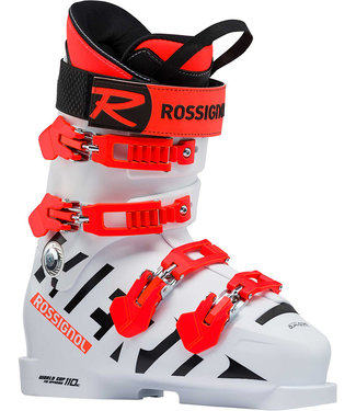 Rossignol HERO WORLD CUP 110 SC - WHITE
