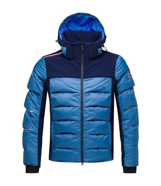 Rossignol SUPERFUSION JKT Lake Blue