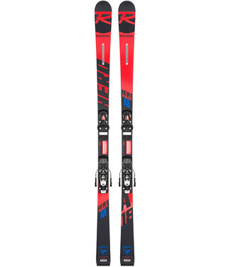 Rossignol HERO ATHLETE GS PRO (R20  RAHDM03 PRO) SPX 10 B73 Black Icon FCHA071