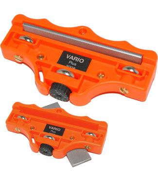 Kunzmann K3008 SS Edge grinder Vario Plus