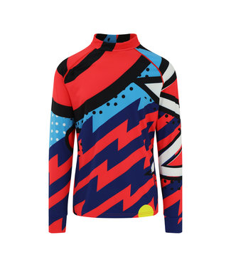 OOSC Fresh Prince Baselayer-top voor heren