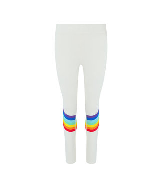 OOSC Rainbow Road Women's Baselayer Leggings