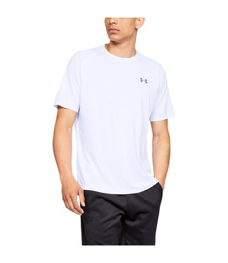 Under Armour UA Tech 2.0 SS Tee - White