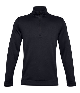 Under Armour UA Storm Sweaterfleece 1/2 Zip Black