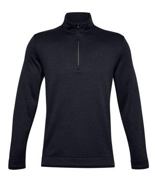 Under Armour UA Storm Sweaterfleece 1/2 Zip Zwart