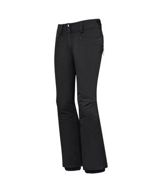Descente SELENE PANT SHORT SLIM FIT BLACK