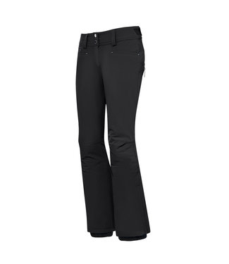 Descente SELENE PANT SHORT SLIM FIT ZWART