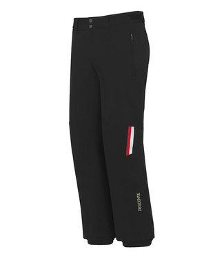 Descente ROSCOE SKIPANTS BLACK / RED
