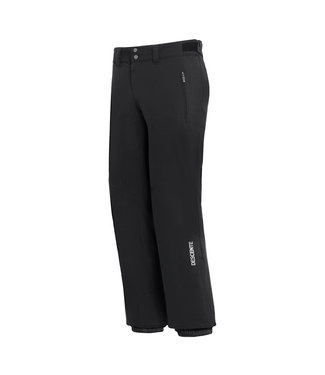 Descente ROSCOE PANT (Short) BLACK