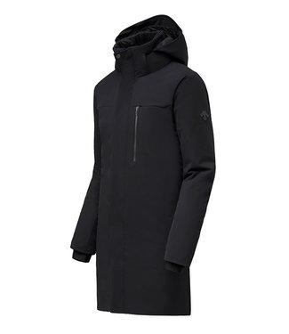 Descente PRESTON JACKET BLACK