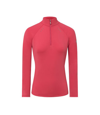 Descente MARY T-NECK PINK