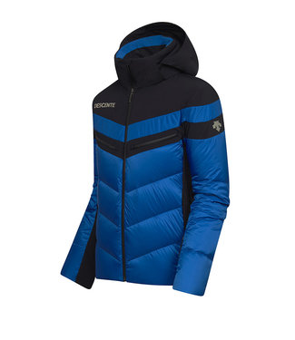Descente BARRET DOWN SKI-JAS BLAUW