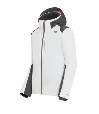 Descente CORMAC SKIJACKET WIT