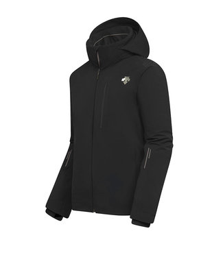 Descente BRECK INSULATED  JAS ZWART