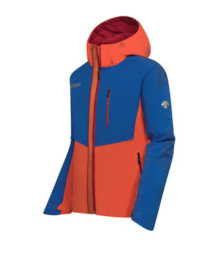 Descente G-LAND SKIJAS BLAUW