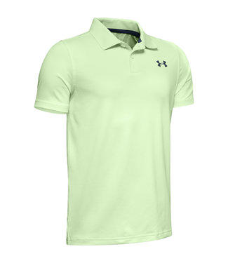 Under Armour Performance Polo 2.0-Phosphor Green / Phosphor Green / Wire