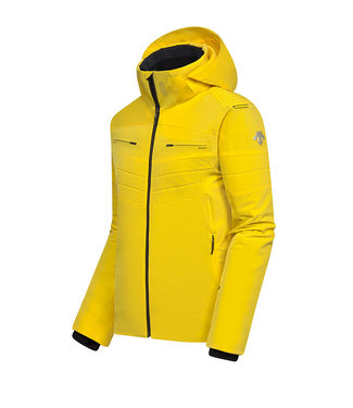 Descente TATRAS SKIJACKET MEN - YELLOW
