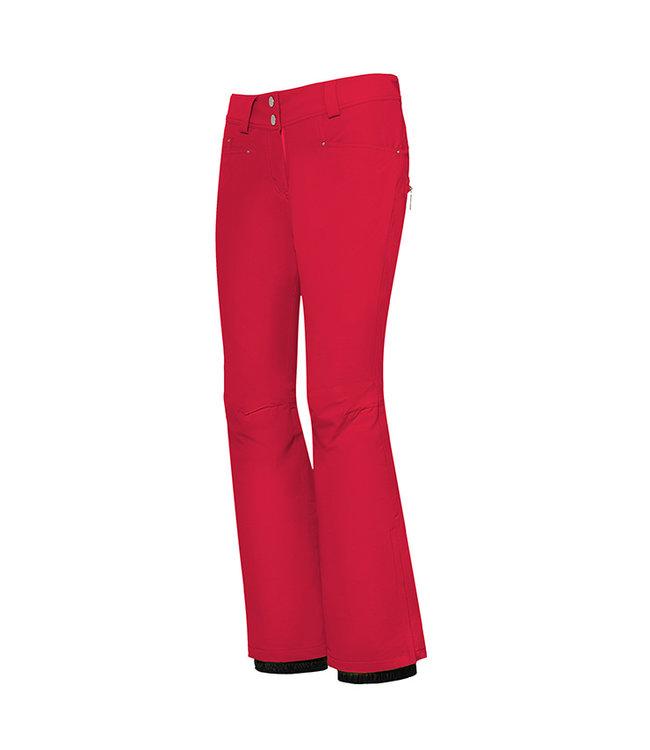 Descente SELENE SKI PANTS - RED