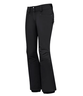 Descente SELENE SKIPANTS SLIM FIT ZWART