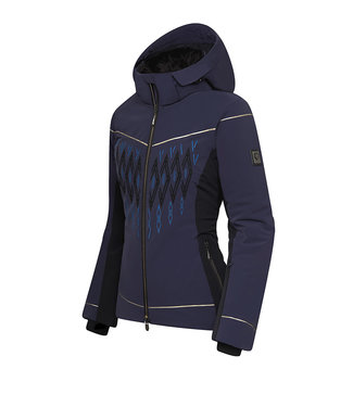 Descente AMELIA JACKET BALUW